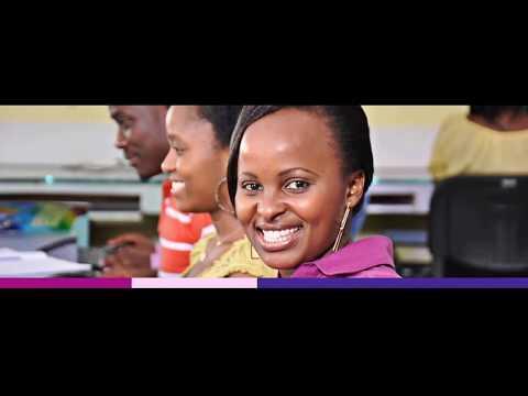 Kenya Universities by  2015 Web Ranking