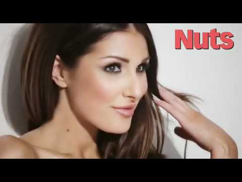 Lucy Pinder, Nuts Magazine Shoot, Part 2 June 21, 2011.mp4
