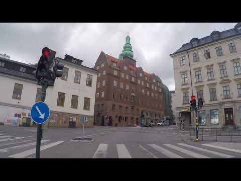 Sweden Stockholm Center, Gopro / Suède Stockholm Centre, Gopro