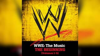 "WWE The Music: The Beginning ""She Looks Good"" by Angry Kids (Eve Torres)"