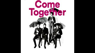 Come Together - Piano Solo Michael Allen Harrison