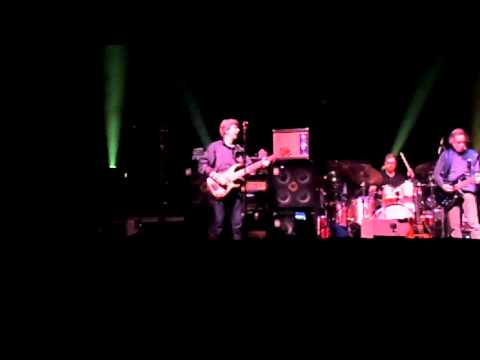 Furthur - The Golden Road (To Unlimited Devotion), Monterey County Fairgrounds, 10-08-11