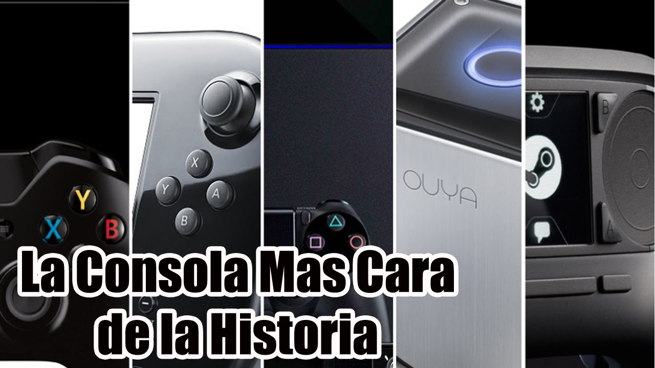 consola de videojuegos translation
