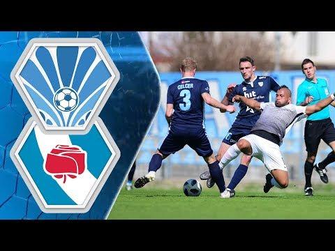 26. krog: Ankaran - Gorica 0:2 ; Prva liga Telekom Slovenije 2017/2018