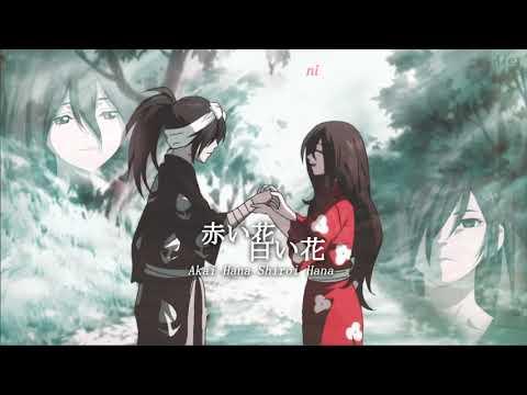 赤い花 白い花  (Việt Sub)