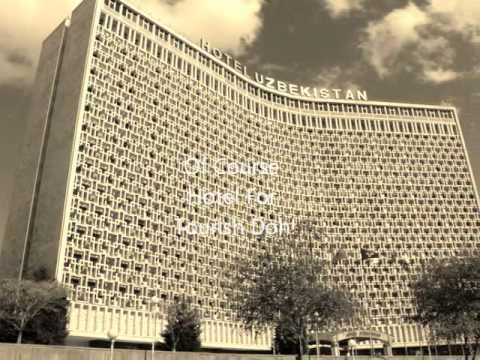 Uzbekistan Project