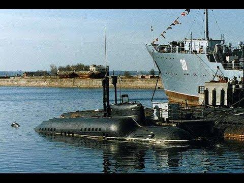 Сверхмалая подводная лодка