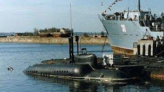 Сверхмалая подводная лодка проекта 865 «Пиранья»(, 2013-11-10T02:07:09.000Z)