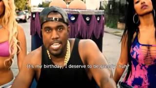 "Rap Critic: ""Birthday Song"" - 2 Chainz ft. Kanye West"