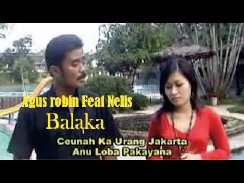 Agus Robin Feat Nelis-Balaka