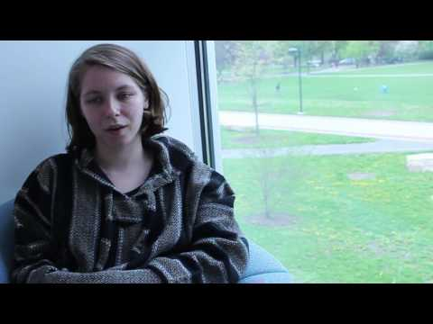 Rebecca Young on Living in Pinebush, New York
