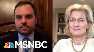 World Markets React To The Coronavirus | Morning Joe | MSNBC