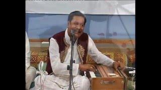 Download Ustad Fateh Ali Khan Kamalvi Dilri luti tain yaar sajan Kafi Raag Maandh MP3 song and Music Video