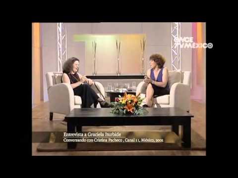 Historias de vida - Graciela Iturbide