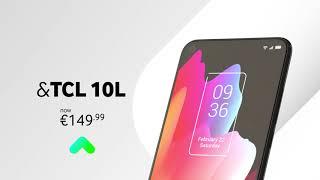 €100 Off New Phones | Vodafone X