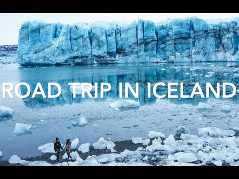 Road Trip In Iceland - Reykjavik To Höfn