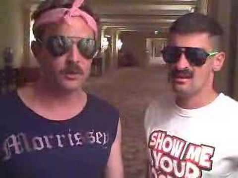 """Reno 911!"" officers ""ain't retarded"""