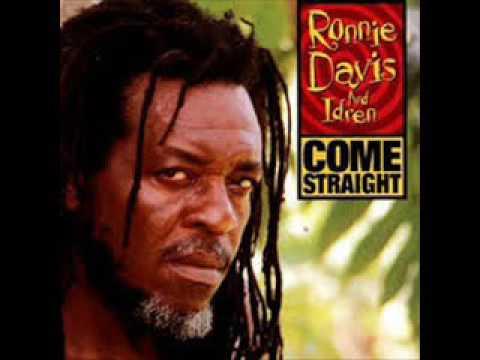 Ronnie Davis - Strange Things -