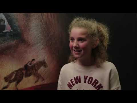 National Theatre's War Horse - Audience Reactions