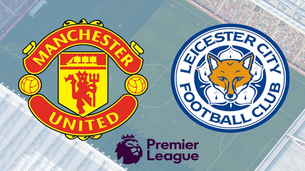 29bf057c45c Premier League 2017 18 - Manchester United Vs Leicester City 26 08 17 -  FIFA 17