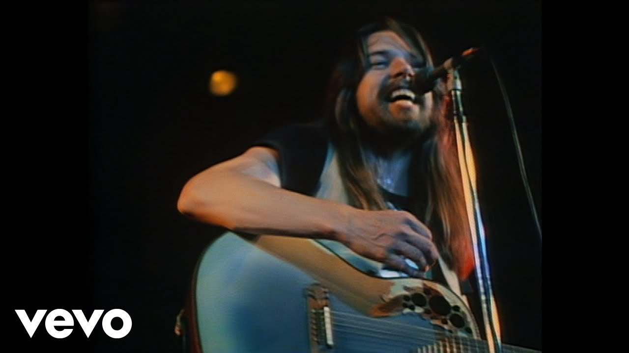 Download Bob Seger & The Silver Bullet Band - Still The Same (Live From San Diego, CA / 1978)