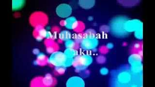 Cover images Edcoustic Muhasabah Cinta (Cover) Afiq Aziz
