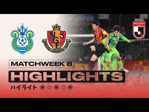 Shonan Nagoya Goals And Highlights