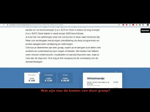 Uitleg digitale omgeving compleet met tekst