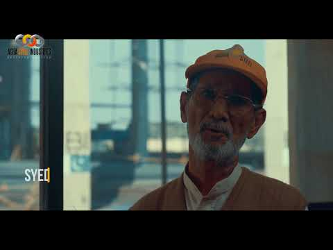Agha Steel Industries Corporate Video - The Publicist
