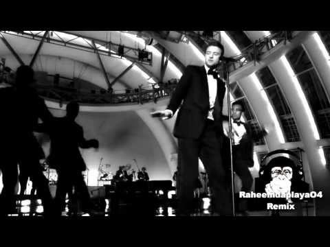 Justin Timberlake Vs Jennifer Lopez Vs Robin Thicke - Get A Magic Suit And Tie