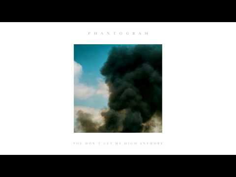 """Phantogram - """"You Don't Get Me High Anymore"""" (Official Audio)"""