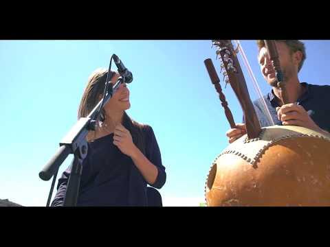 ANGOLA by Radio Mindelo // Cesaria Evora Cover