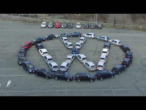 VW GOLF CLUB ARMENIA'S 1st ANNIVERSARY #YoutubeAM