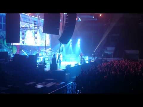 Dream Theater - Live SPb 2014 - Overture 1928, Strange Déjà Vu, The Dance of Eternity, Finally Free