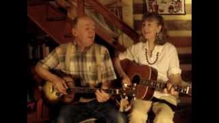 """Shackles and Chains"" Annie & Mac Old Time Music Moment"