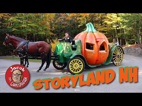 Storyland New Hampshire