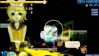 osu! ~ Masato Nakamura - Starlight Zone [Act 2]