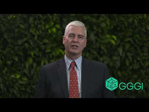 GGGI at the Sustainable Investment Forum 2018