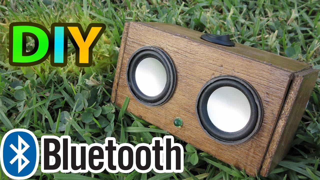 Circuito Bluetooth Casero : Amplificador de audio bluetooth casero youtube