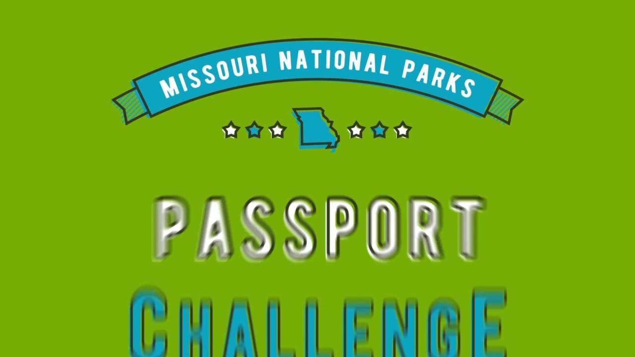 Missouri national parks passport challenge how to video youtube missouri national parks passport challenge how to video ccuart Images