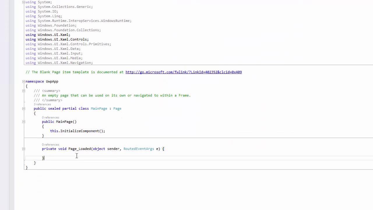 DevExpress Universal Windows Platform: Creating a Basic Grid App