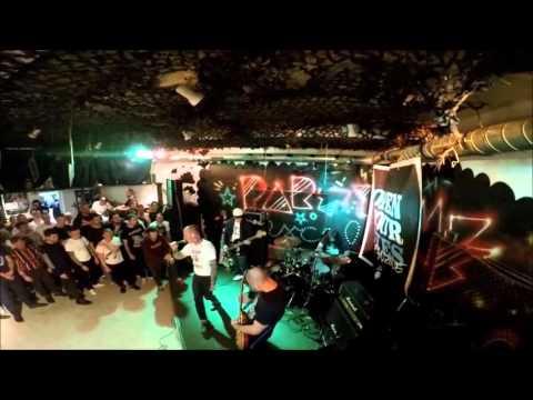 Mind Trap (Full Set) JZ Riot Lichtenstein (30.01.2016)
