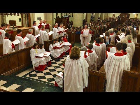 St. Paul's Festival Of Nine Lessons & Carols 2019