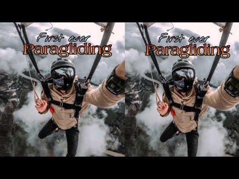 Parachute Gliding Damodarpur Assam
