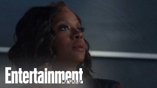 How To Get Away With Murder (SPOILERS) EP Nowalk Explains Death   News Flash   Entertainment Weekly