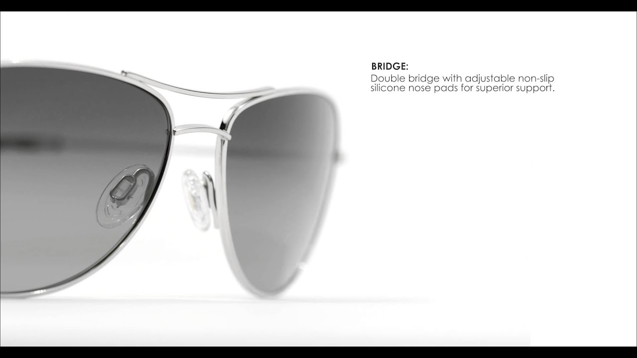 958e3bcedd07 Baby Beach Polarized Sunglasses | Maui Jim®