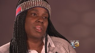 Meek Mill's Mother Speaks Out In Exclusive Interview With CBS3