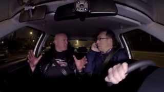 Wielki Test Na Prawo Jazdy - 8 grudnia, 20.30, TVP1