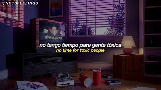 imagine dragons — no time for toxic people – sub. español & lyrics