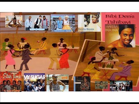 Best African dance music